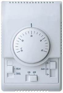 China Honeywell Thermostat T6373 Easy To Use Read