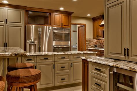 country kitchen omaha council bluffs kitchen remodel traditional kitchen 2850