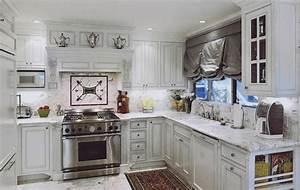 Popular, Small, Gourmet, Kitchen, Design, Home, Journey