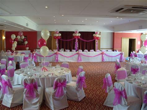 quinceanera balloon decor decoracion de salon