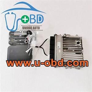 Magicmotorsport Flex Box Bmw B38 B48 N13 N20 N52 N55 Msv90 Dme Egs 6hp 8hp Tcu Clone Cable