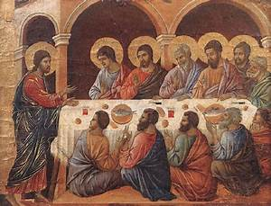 Jesus Appears to His Disciples | The Inspirational