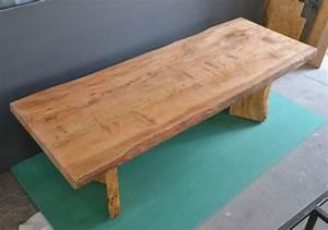 Tavolo in legno massello di cedro Tavoli Mobili Arredamento