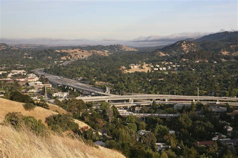 Worst Bay Area Commuting: 10 Cities That Have It Toughest