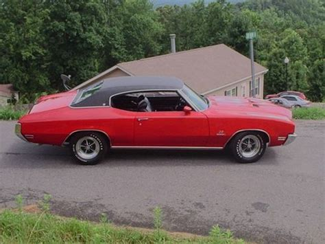 sell used 1972 buick gs 455stage1 in candler carolina united states for us 23 000 00