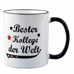 Bester Schließzylinder Der Welt : tasse bester kollege der welt geschenk kaufen bestellen ~ Buech-reservation.com Haus und Dekorationen