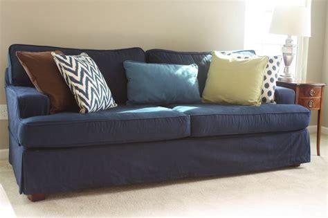 denim sofa cover sofa covered in blue denim denim fabrics