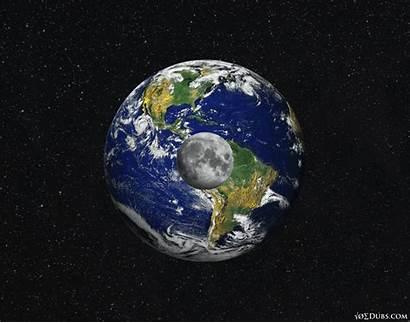 Earth Moon Cd Cosmic November Creations 1179