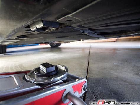 Ecs  Ecs10721  Aluminum Bmw Jack Pad Adapter