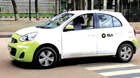 Ola Cabs Pulls Up In Silent Mode In Kozhikode