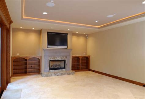 Low Pricing Finishing Basement Services In Canada