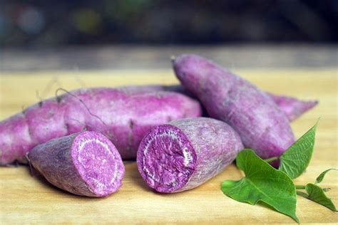 Everything You Need To Know About Ube, The Purple Yam