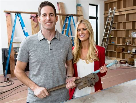 The One Thing Christina El Moussa Says Is