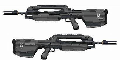 Rifle Battle Halo Fanon Wikia Enhanced