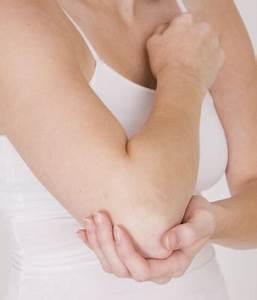 Боль в локтевом суставе в жиме лежа
