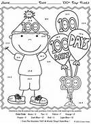 100th Day Of School Unit 100 Is A Magic Number 100th Day Of School Activities Kindergarten Printables 100th Day Of Missing Numbers To 100 Math Pinterest 100 Days Roll Game Students Play In Partners With Dice And