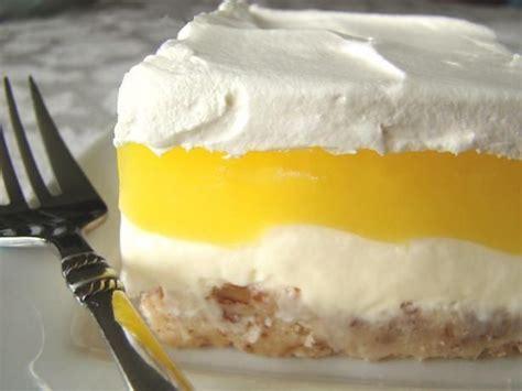 lemon food cake dessert layered lemon cake desserts
