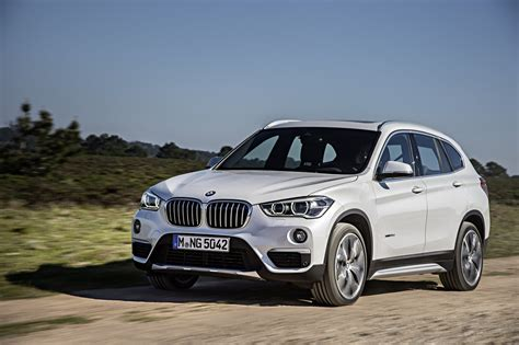 2016 Bmw X1  Picture 632464  Car Review @ Top Speed