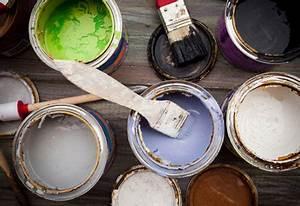 Enlever Tache De Peinture Sur Vetement : enlever une tache de peinture ~ Melissatoandfro.com Idées de Décoration