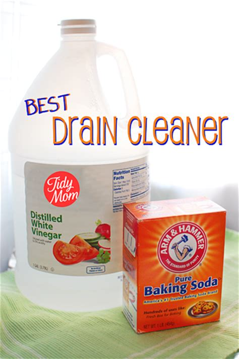 best drain cleaner for clogged kitchen sink unclog drain