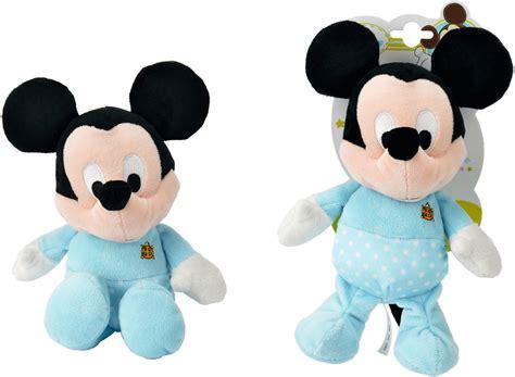 Simba Disney Mickey Baby Plüsch 23 Cm » Plüschtiere
