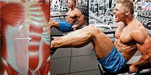 Is Your Six Pack Workout Wasting Your Fat Or Just Your Effort
