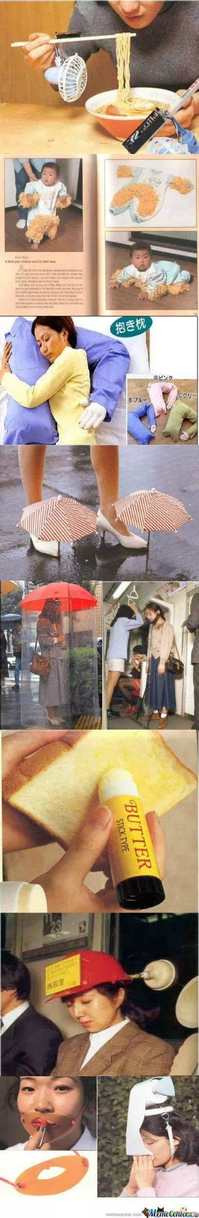 best 25 japanese inventions ideas on useless