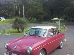 1964 Volkswagen Type3 Notch - Beachbug78