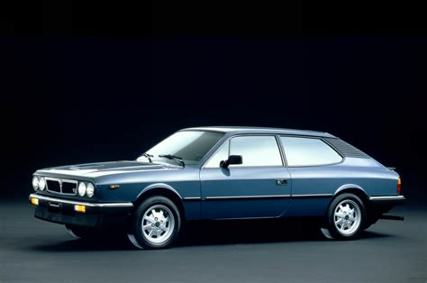 1981 Lancia Beta Pictures History Value Research News