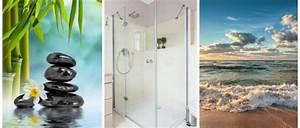 Duschwand Mit Motiv : duschr ckwand ohne fliesen kreative motive f r ihre dusche ~ Sanjose-hotels-ca.com Haus und Dekorationen