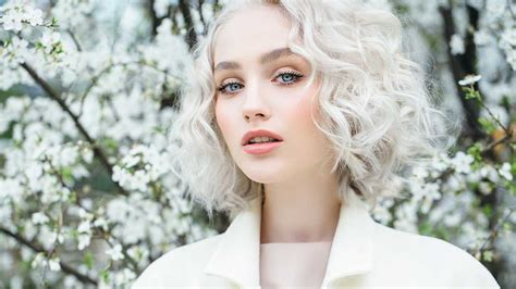 How To Get White Blonde Hair Loréal Paris