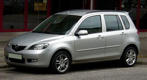 Mazda 2 Photo by 2006 Mazda 2 Photos Informations Articles Bestcarmag