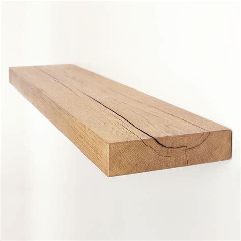 oak shelf brackets traditional oak oak floating shelf 8x2 solid oak funky chunky furniture