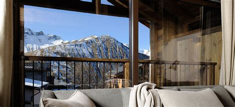 130 Year Savoie Stable Turned Luxurious Mountain Retreat by Chalet The Ecurie Skiing In The Alps