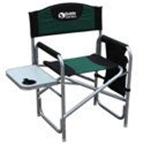 cabelas folding chair with side table cabela s cabela s director s chair cing