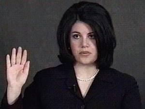 Monica Lewinsky Revisits 39Humiliation39 Of Clinton Affair