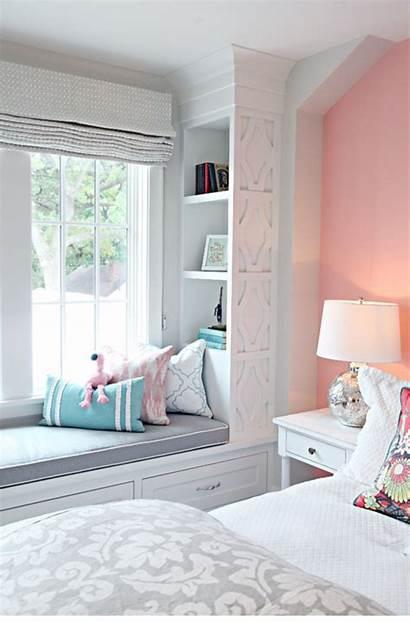 Bedroom Tween Window Seat Tour Showcase Mn