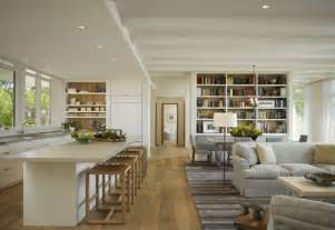 open plan kitchen living room ideas open concept kitchen for the home