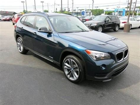 2015 Bmw X1 At New London Area Bmw Is Car And Driver