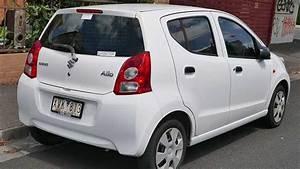 Piece Suzuki Auto : suzuki alto occasion tweedehands auto auto kopen autoscout24 ~ Melissatoandfro.com Idées de Décoration