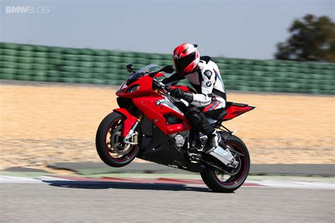 Who Makes Bmw by Bmw Motorrad Makes Abs Pro Available For S1000rr As A