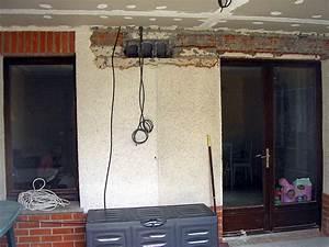 ouvrir une porte dans un mur porteur elegant ouvrir une With ouvrir une porte dans un mur porteur