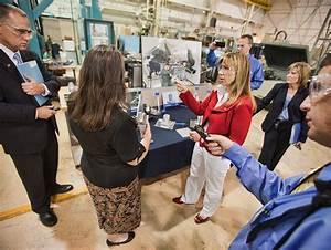 NASA - Electron Beam Freeform Fabrication
