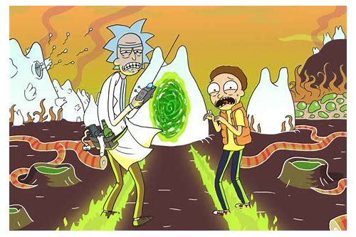 Rick and morty season 1 download moviesak47 :: caticorsi