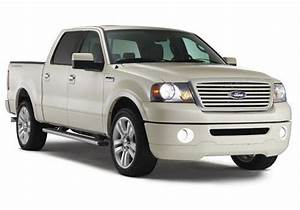 Ford Lobo Limited  2009