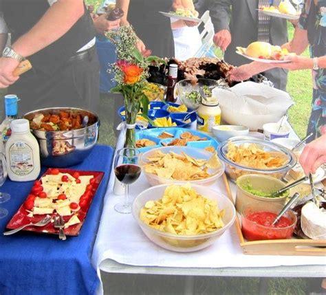 second wedding ideas on a budget diy wedding food ideas on a budget were so laid back