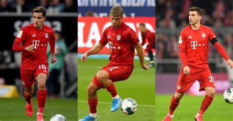 3 Players ruined by Bayern Munich last year alone ...