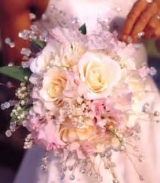 the mariage bouquet de fleur mariage