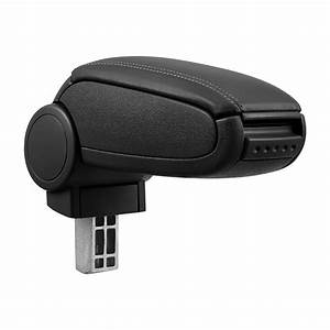 Peugeot 207 Noir : accoudoir neuf peugeot 207 207 cc 207 sw cuir noir ebay ~ Gottalentnigeria.com Avis de Voitures