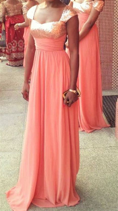 coral colored bridesmaid dresses best 25 coral bridesmaid dresses ideas on